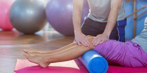 injury rehabilitation and post surgery treatment