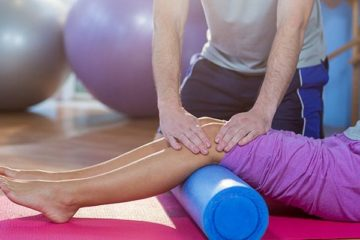 Post Surgical & Injury Rehabilitation