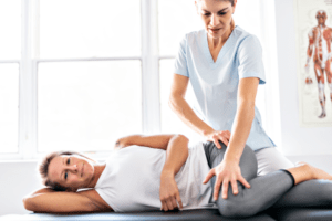 Continence Physiotherapy treatment